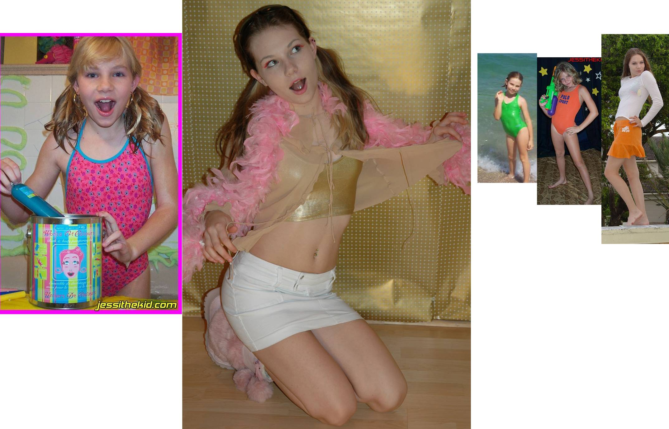 ... Foto, Gambar, & Wallpaper: 3d Incest Anyhoo Little Jessi And Her Daddy