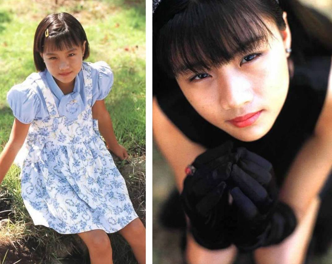 rikitake rika nishimura anyone got the torrent to rika nishimura#39;s dvd when she was 22?