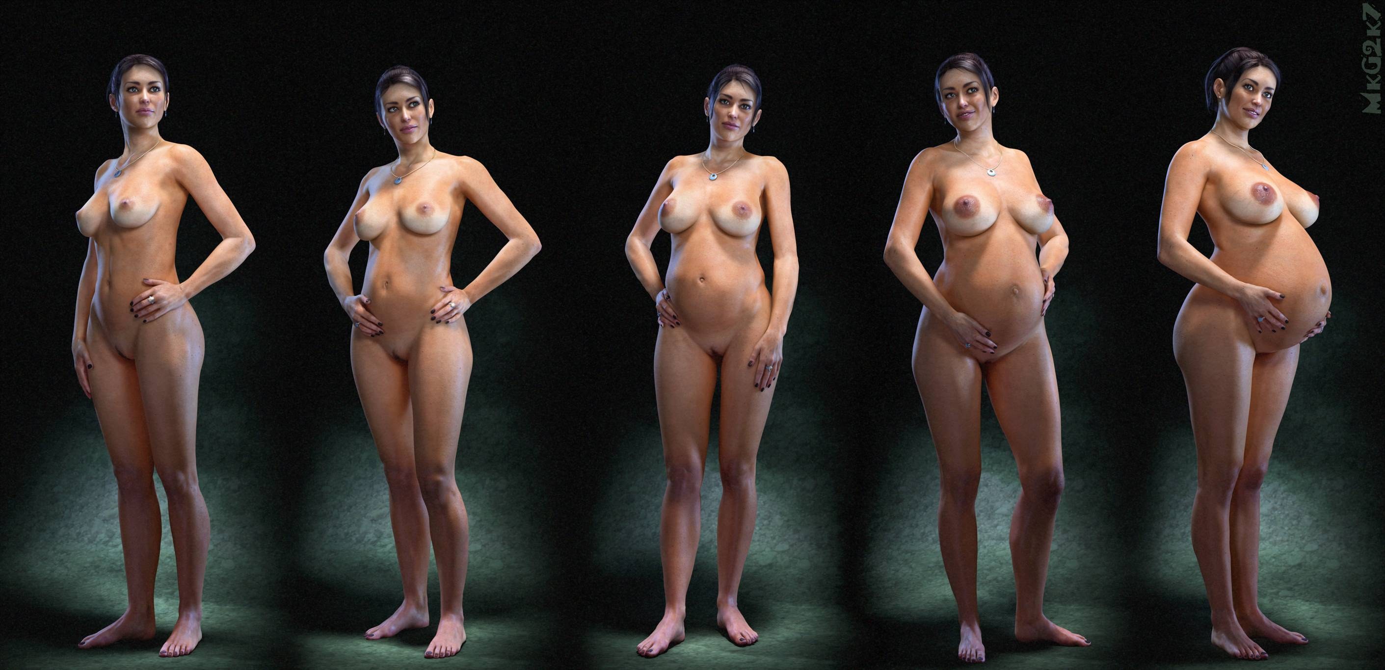 See And Save As Pregnant Progression Posters Porn Pict